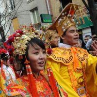 Nouvel an chinois 2013 : tout ce qu'il faut savoir pour bien fêter l'année du Serpent !
