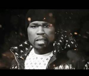 50 Cent dans son dernier clip Financial Freedom