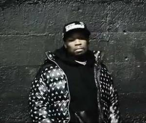 50 Cent sans artifices dans le clip de Financial Freedom