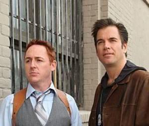 Scott Grimes a déjà joué dans NCIS