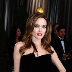 Angelina Jolie : un salaire énorme pour sa fille de 4 ans