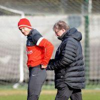 David Beckham au PSG et aux Guignols de l'info : la journée des premières fois