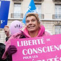 """Mariage pour tous : les """"anti"""" frappent fort avec 700 000 signatures"""