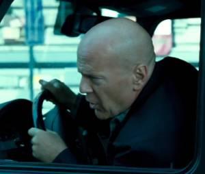 John McClane fait des dégâts