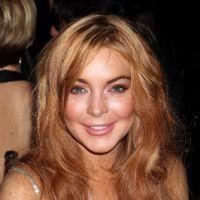 Lindsay Lohan : Ashton Kutcher incapable de résister à son chantage