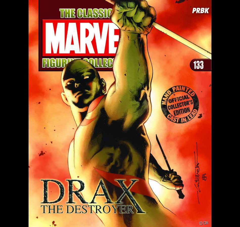Jason Momoa sera Drax le Destructeur