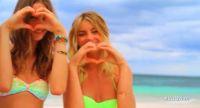 Victoria's Secret : les Anges dansent en bikini sur du Justin Bieber