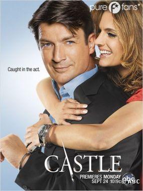 France 2 vient de diffuser le final de la saison 4 de Castle