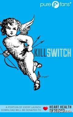 KillSwitch supprime vos ex de Facebook