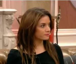 Vanina est choquée par les propos de Nancy