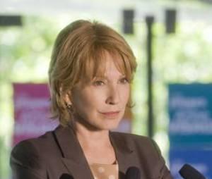 Nathalie Baye quitte Les Hommes de l'ombre