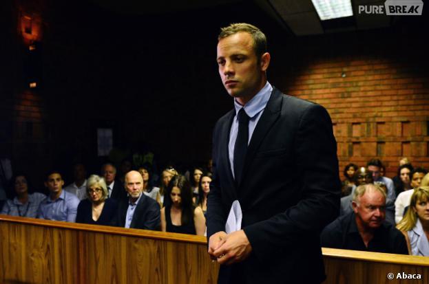 Rebondissement dans l'affaire Oscar Pistorius