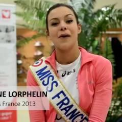 Marine Lorphelin et les ex-Miss France : jogging et écharpes pour le Marathon de Paris