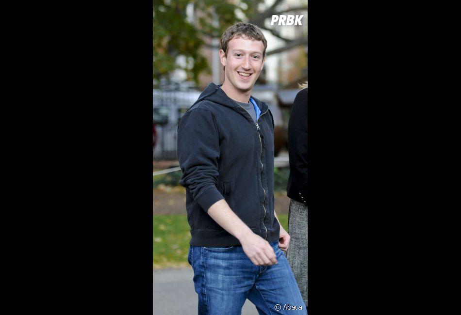 """Mark Zuckerberg ne veut pas de personnages """"trop"""" âgées sur Facebook ?"""