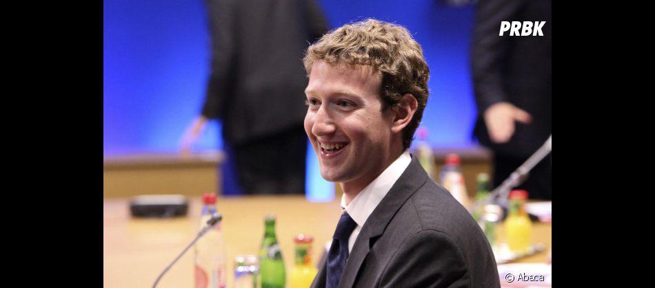Sur Facebook, Mark Zuckerberg ne veut ni enfant, ni centenaire