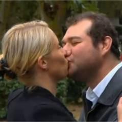 Qui veut épouser mon fils : Cindy et Frédéric en couple