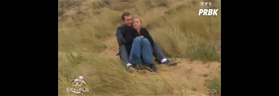 Frédéric et Cindy pourraient emménager ensemble