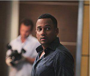 Hill Harper quitte Les Experts Manhattan