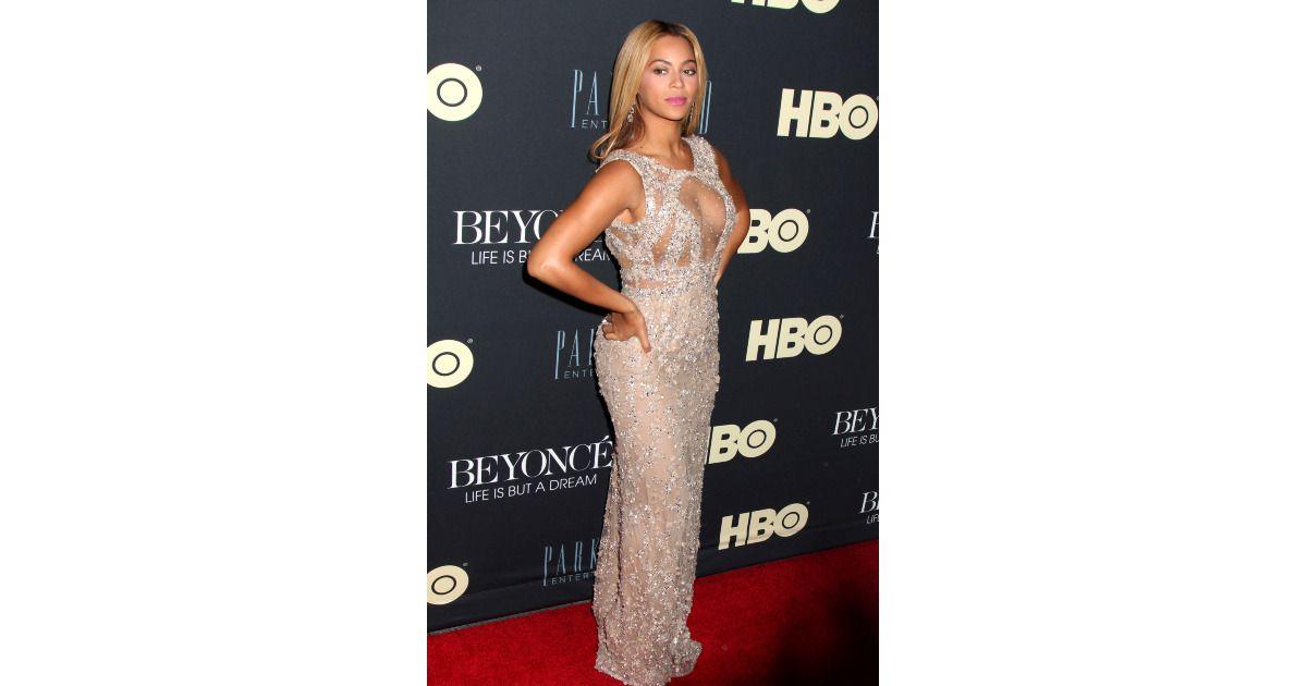 Beyonce single ladies stade de france