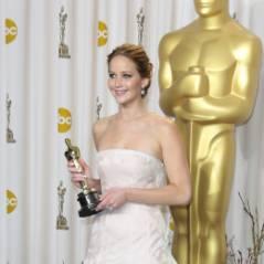 Jennifer Lawrence : son Oscar ? Merci l'entourage d'Obama