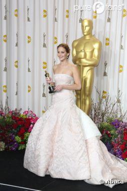 L'Oscar de Jennifer Lawrence pour Happiness Therapy gagné grâce à un manager de campagne d'Obama ?