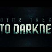 Star Trek 2 : J.J. Abrams commente les premières images du film