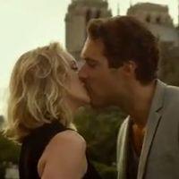 Amour & Turbulence : bande-annonce aérienne pour Nicolas Bedos et Ludivine Sagnier !