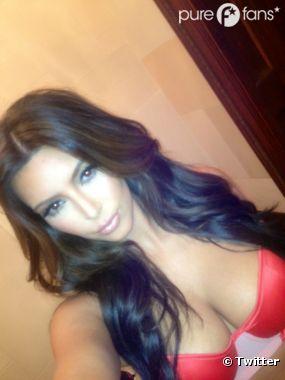 La sextape de Kim Kardashian n'a pas disparu !