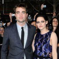 """Kristen Stewart et Robert Pattinson séparés ? Non, """"tout va bien"""""""