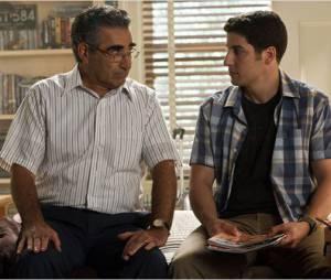 Jim aura-t-il de nouveaux conseils de son père dans American Pie ?