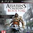 Assassin's Creed 4 sur PS3