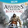 Assassin's Creed 4 sur Wii U