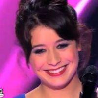 "The Voice 2 : Nell, une ""fille de"" discrète"