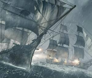 Des images du jeu ont également fuité sur le compte Facebook d'Assassin's Creed Chile.