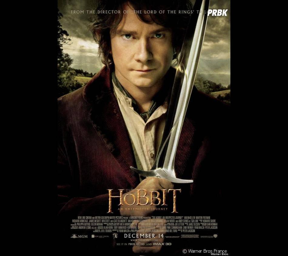 Bilbo le Hobbit, 15ème film ayant rapporté le plus d'argent au box-office mondial