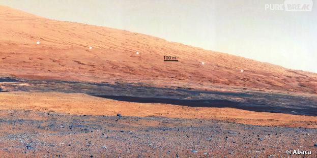 Un multi-millionnaire américain prévoit d'envoyer un couple vers Mars dès 2018.