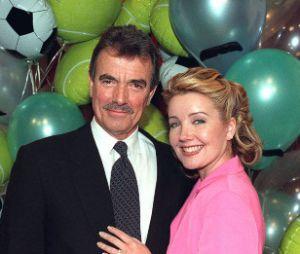 Les acteurs des Feux de l'Amour il y a 20 ans...