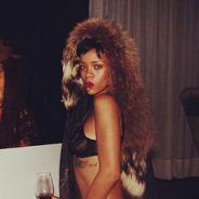 Rihanna nue sur Instagram : gros coup de pression de sa mère
