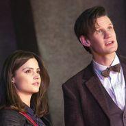 Doctor Who saison 7 : Eleven et sa compagne face à un cultissime méchant (SPOILER)