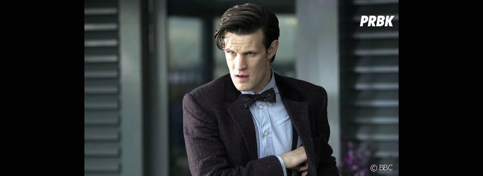 Le Doctor a encore beaucoup de travail