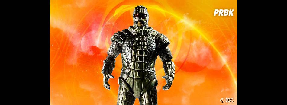Le Ice Warrior revient dans Doctor Who