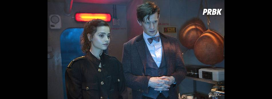 Le nouveau duo de Doctor Who est excellent