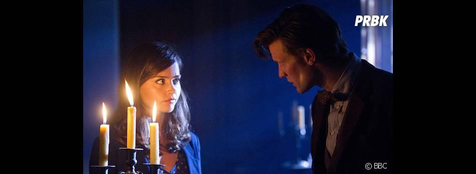 Doctor Who va surprendre les téléspectateurs