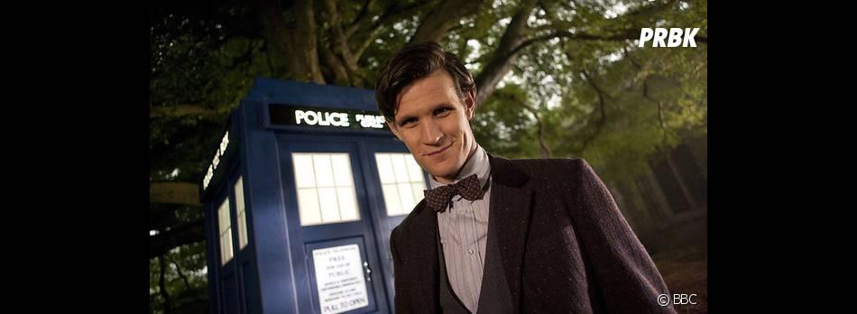 La saison 7 de Doctor Who revient le 30 mars