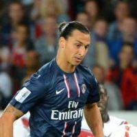 Zlatan Ibrahimovic clashe les supporters du PSG, les Twittos partagés