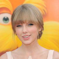 Taylor Swift : bientôt rappeuse aux côtés d'Eminem ?