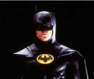 Le costume de Batman offert par Warner Bros au Musée d'histoire américaine