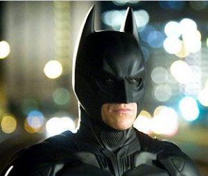 Batman entre au musée