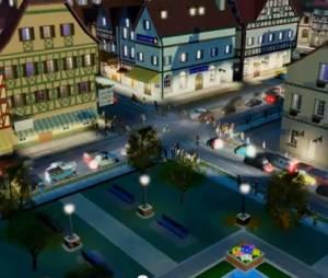 La bande-annonce de SimCity sur PC