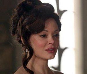 Rose McGowan en guest dans Once Upon a Time